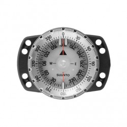 Image from Suunto SK8 Wrist Compass with Bungee