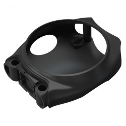 Image from Suunto Combo Zoop Novo and Vyper Novo Protective Rubber Mount