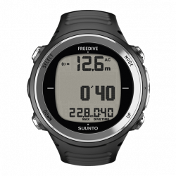 Image from Suunto D4f Freediving Computer
