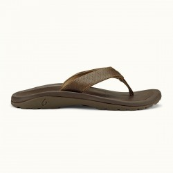 Image from Olukai Kupuna Leather Sandals (Men's)