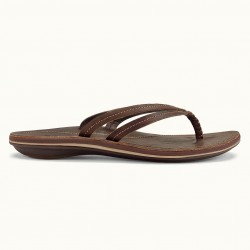 Image from OluKai U'I Leather Sandal (Women's)