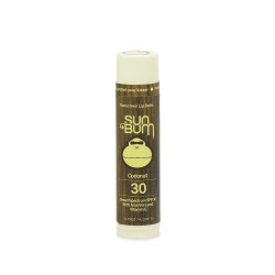 Image from Sun Bum SPF 30 Lip Balm - Coconut