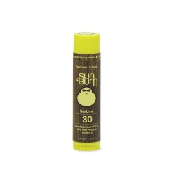Image from Sun Bum SPF 30 Lip Balm - Key Lime