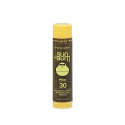 Image from Sun Bum SPF 30 Lip Balm - Mango