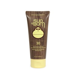 Image from Sun Bum SPF30 Sunscreen Lotion (3 Fl Oz)