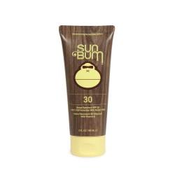 Image from Sun Bum SPF30 Sunscreen Lotion (3 Fl Oz)