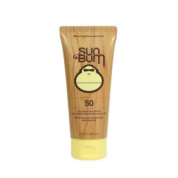 Image from Sun Bum SPF50 Sunscreen Lotion (3 Fl Oz)