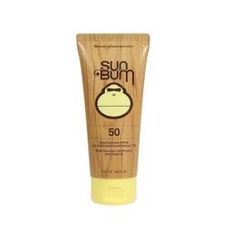 Image from Sun Bum SPF50 Sunscreen Lotion (3 Fl Oz)
