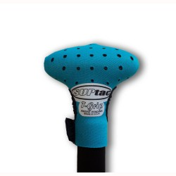Image from SUP TAC POWERSTROKE PADDLE GRIP -TURQUOISE