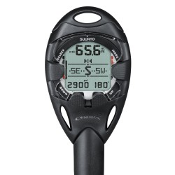 Image from Suunto Cobra 3 with Quick Disconnect and USB Cable