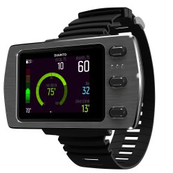 Image from Suunto EON Steel Dive Computer Side 4