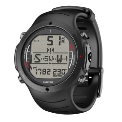 Image from Suunto D6i Dive Computer Steel Black