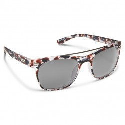 Image from Suncloud Tabor Polarized Polycarbonate Sunglasses - Sprinkle/Polar Gray