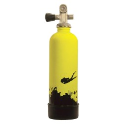 Image from Trident TankH2O 25 oz. Water Bottle
