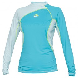 Image from Bare Watershirt +50 UPF Long-Sleeved Rashguard (Women's)
