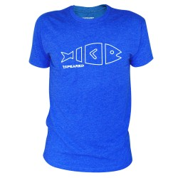 Image from Speared Apparel Tribal Fish Tee Shirt