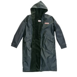 Image from Trident I-Dive Boat Coat - Black
