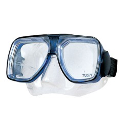 Image from Tusa Liberator Prescription Mask Blue