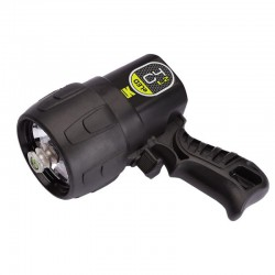 Image from UK C4 eLED Rechargeable Dive Light