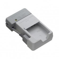 Image from Olympus UC-90 Battery Charger for LI-90 and LI-92 Batteries
