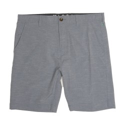"Image from Vissla Fin Rope Classic Fit 20"" Hybrid Shorts (Men's)"