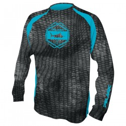 Image from PELAGIC VaporTek UPF 50+ Vented Long Sleeve Sunshirt (Men's)