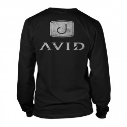 Image from AVID Vintage Long Sleeve Pocket Tee