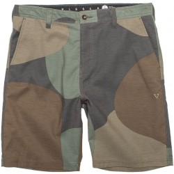 "Image from Vissla Boneyard Hybrid 20"" Walkshorts (Men's)"