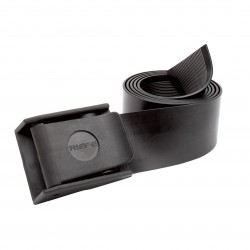 Image from Riffe Rubber Weight Belt with Nylon Buckle