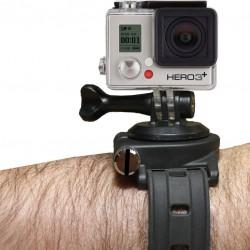 Image from GoPro Wrist Lync
