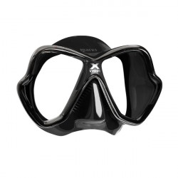 Image from Mares X-Vision Mask