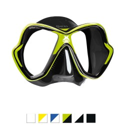 Image from Mares X-Vision Mask 2014