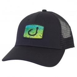 Image from Avid Mahi Fish Fill Trucker Hat (Men's)