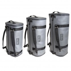 Image from YETI Panga Fully-Submersible Duffel