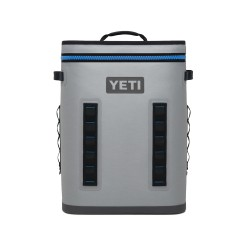 Image from Yeti Hopper Backflip 24 Cooler - Fog Gray