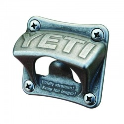 Image from YETI Wall Mounted Bottle Opener