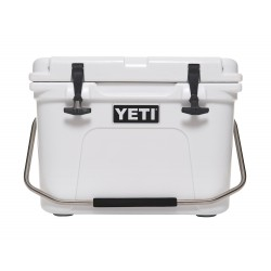 Image from Yeti Roadie 20 Cooler white