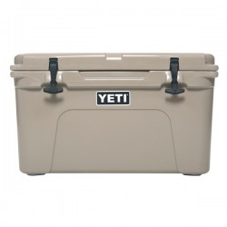 Image from Yeti Tundra 45 Cooler tan