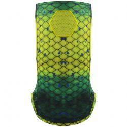 Pelagic Sunshield Pro UPF 50+ Vented Face Protector (Men's)