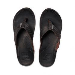 REEF J-Bay III Leather Sandals (Men's)