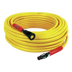 Brownie's 100ft Kayak Hose with fittings