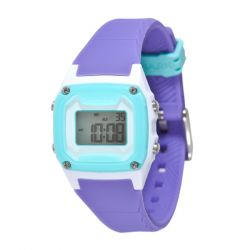 Freestyle Shark Classic Mini Watch (Women's) - Turquoise/Purple/White