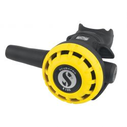 ScubaPro R195 User-Adjustable Reversible Second-Stage Octopus