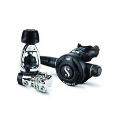 ScubaPro MK21/S560 Compact Diving Regulator System
