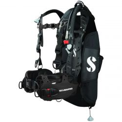 ScubaPro Hydros Pro BCD w/Balanced Inflator (Men's)