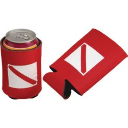 Collapsible Can Holder