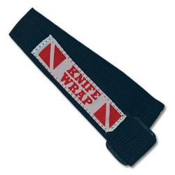 Deluxe Dive Knife Wrap Large 20 Inch