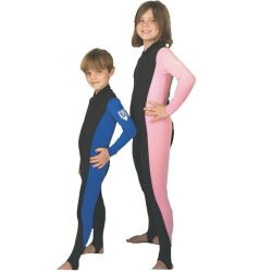 EVO Lycra Sunproof Full-Body Suit (Child Sizing)
