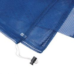 Armor Medium Mesh Drawstring Bag