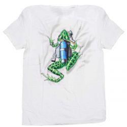 Amphibious Outfitters Scuba Frog Dive T Shirt